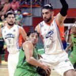 Puente Alto sorprende y derrota a AB Temuco en el inicio de los Playoffs de la LNB