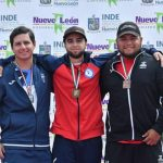 Alejandro Martin y Ricardo Soto ganaron medalla de oro en el Grand Prix de Tiro con Arco de Monterrey