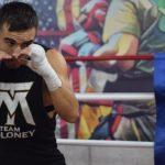 """Andrew Moloney: """"González no ha enfrentado el nivel de oposición que yo he tenido"""""""