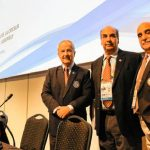 Santiago será la sede de los I Juegos Sudamericanos de la categoría Master