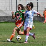 Cuatro equipos comparten el liderato en la Primera División del fútbol femenino chileno