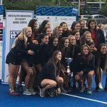 Selecciones Chilenas de Hockey Césped ganaron la edición 2019 del Torneo de la Vendimia