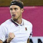 Nicolás Jarry derrotó a Frances Tiafoe y avanzó a la segunda ronda del Masters 1000 de Indian Wells
