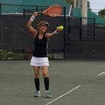 Leyla Musalem es la nueva número 1 del mundo en la categoría mayores de 70 años de la ITF