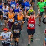33 mil runners tomarán parte en el Maratón de Santiago 2019