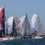 Santander, Caleuche, Plan B y El Olimpo se titularon campeones de la Regata Santander Aniversario CNO