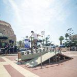 Santiago recibe este sábado la versión 2019 del torneo de skate Rey de Reyes