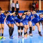 """Las """"Lobas"""" buscarán el último cupo a los Juegos Panamericanos de Lima"""