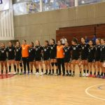Chile derrotó a Guatemala en el repechaje del Handball Femenino a Lima 2019