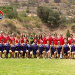 Selecciones Chilenas de Touch Rugby se preparan para el Mundial de Malasia