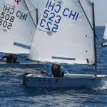 Algarrobo recibe el Campeonato Sudamericano de Veleros Optimist