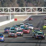 Este fin de semana comienza la temporada 2019 de las categorías TP Race y Turismo 2000