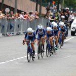 Team Medellín será uno de los equipos participantes en la Vuelta Ciclista a Chiloé