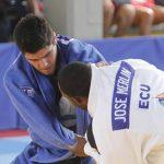 Judocas nacionales alistan su participación en los Open de Lima, Córdoba y Santiago