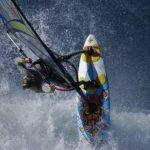 Este sábado se dará inicio al campeonato de windsurf Topocalma Infernal