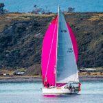 Patagonia lidera el Desafío Cabo de Hornos tras primera etapa
