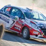 D'Toros Rally Team confirmó su participación en la temporada 2019 del RallyMobil