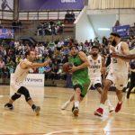 AB Temuco derrotó a Colegio Los Leones y extiende la serie final de la Conferencia Centro de la LNB