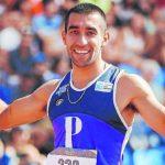 Alfredo Sepúlveda ganó medalla de plata en el IAAF World Challenge Grand Prix de Brasil