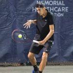 Alejandro Tabilo avanzó a los cuartos de final del Challenger de Almaty