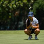 Antonia Matte avanza en el Women's Western Amateur