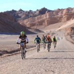 Atacama Challenger 2019 contará con la presencia de destacados competidores extranjeros