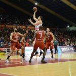 CD Valdivia derrotó a Colegio Los Leones en el primer partido de la final de la LNB