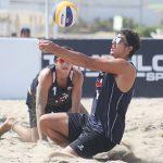 Duplas nacionales conservan sus opciones de clasificar al Mundial U21 de Volleyball PLaya tras fecha clasificatoria de Lima