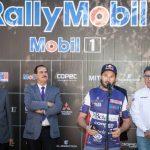 """""""Chaleco"""" López buscará terminar la carrera en el Gran Premio de Los Ángeles del RallyMobil"""