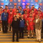 Selección Chilena de Handball derrotó a Colombia y clasificó a los Juegos Panamericanos de Lima