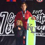 Chile ganó 43 medallas en el Latinoamericano de Esquí Náutico