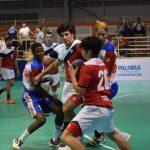 Chile derrotó a Venezuela y sumó su segundo triunfo en el Sudamericano Junior de Handball Masculino