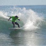 Cobquecura recibe la tercera fecha del Circuito Nacional de Surf