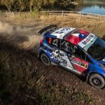 Se dio a conocer el listado de inscritos para el Copec Rally Chile de Concepción