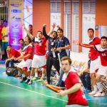 Chile derrotó a Paraguay y se quedó con el tercer lugar del Sudamericano Junior Masculino de Handball