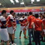 Chile derrotó a Colombia en su debut por el Sudamericano de Handball Junior Masculino
