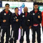 Team Chile de Boxeo viajó a Nicaragua para disputar el clasificatorio a los Juegos Panamericanos