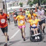 El 5 de mayo se realizará una nueva versión de la corrida Wings for Life World Run