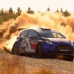Pedro Heller ganó la fecha de Los Ángeles del RallyMobil