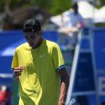 Alejandro Tabilo logra un sólido triunfo para instalarse en los cuartos de final del Challenger de Puerto Vallarta