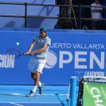 Alejandro Tabilo avanza a la segunda ronda del Challenger de Almaty