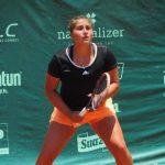 Bárbara Gatica avanzó a semifinales de dobles en el W25 de Guayaquil