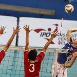 Chile se quedó con el cuarto lugar de la Copa Panamericana U21 de Volleyball Masculino