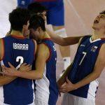Chile finalizó en la cuarta posición de la Copa Panamericana U19 de Volleyball Masculino