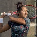 Daniela Seguel avanzó a semifinales de dobles en el W60 de Barcelona