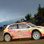 """Emilio Fernández previo al Rally Copec Chile: """"Nuestra meta es terminar"""""""