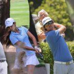 Se definieron los representantes del golf chileno para los Juegos Panamericanos