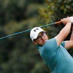 Gustavo Silva finalizó en el segundo lugar del Abierto Mexicano de Golf