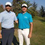 José Tomás Vargas y Jan Mengdehl ganaron el Dobles de Chile