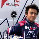 Nicolás Pino se incorpora a equipo de la Academia de Pilotos de Ferrari
